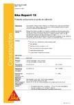Protectie anticoroziva si punte de aderenta SIKA - Sika Repair® 10