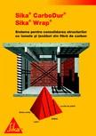 Sisteme pentru consolidarea structurilor cu lamele si tesaturi din fibra de carbon SIKA - SikaWrap®-230C Sika®