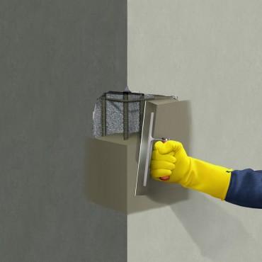 Exemple de utilizare Mortar de reprofilare SIKA - Poza 1