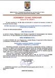 Agrement tehnic feroviar SIKA - Sikagard®-552 W-Aquaprimer, Sikagard®-550 W Elastic (M)
