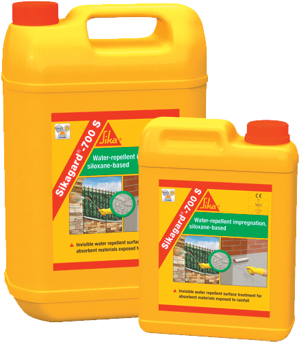 Protectii anticorozive pentru beton si metal  SIKA - Poza 1
