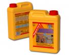 Protectii aticorozive pentru beton, piatra, caramida, metal SIKA