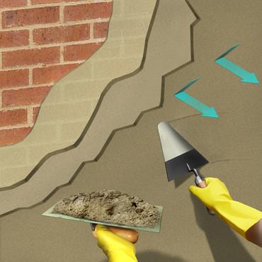 Exemple de utilizare Aditiv de impermeabilizare pentru mortare - Produs si aplicatii SIKA - Poza 3