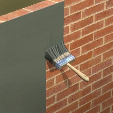 Exemple de utilizare Aditiv de impermeabilizare pentru mortare - Produs si aplicatii SIKA - Poza 4