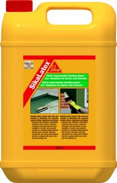 Exemple de utilizare Aditiv lichid pentru mortare si punte de aderenta - Produs si aplicatii SIKA - Poza 3