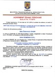 Agrement tehnic feroviar - Sistemul Sika Monotop - Rom SIKA - Sika® MonoTop®-620 Sika® MonoTop®-614 Sika®