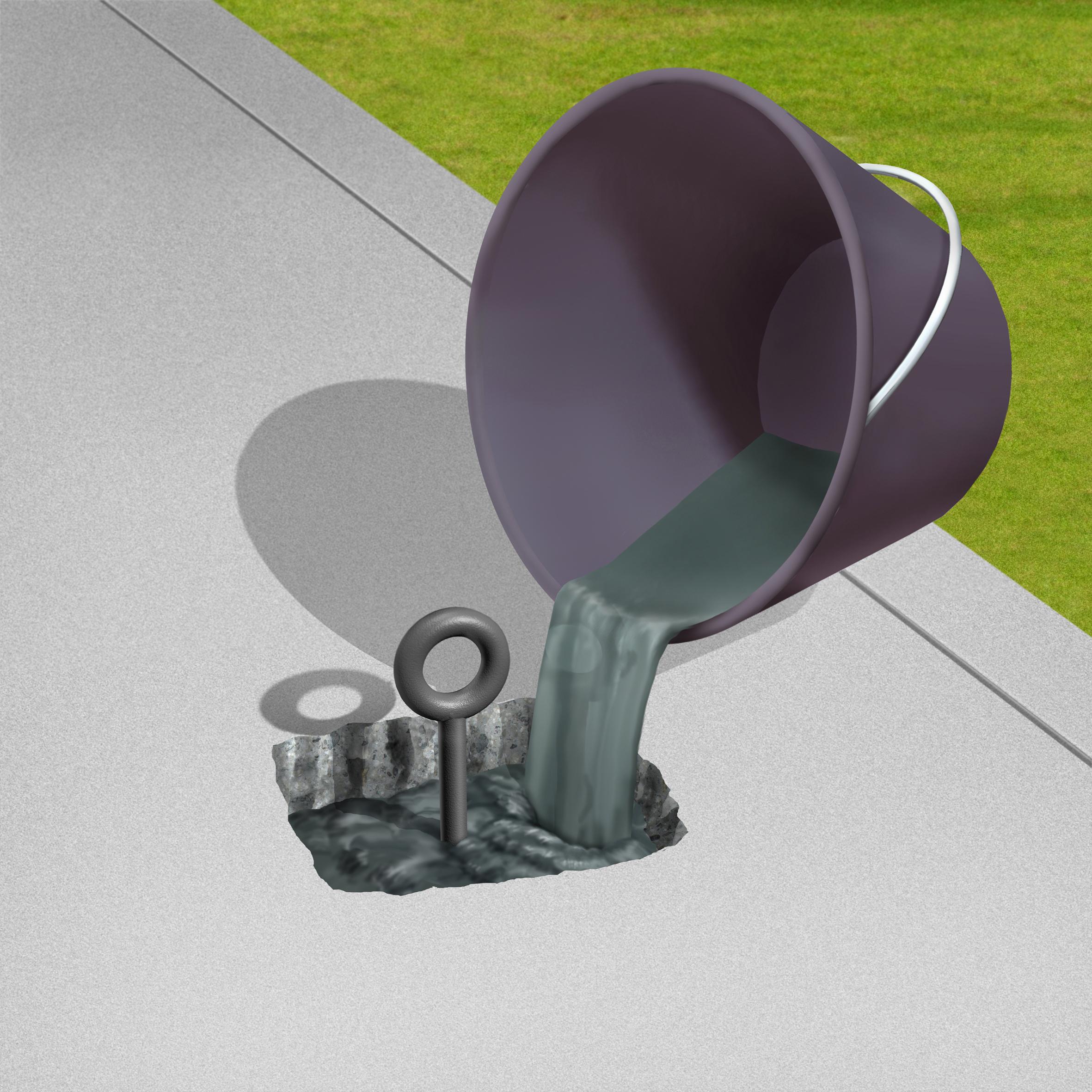 Mortare expandabile de inalta performanta - Produse si aplicatii SIKA - Poza 2