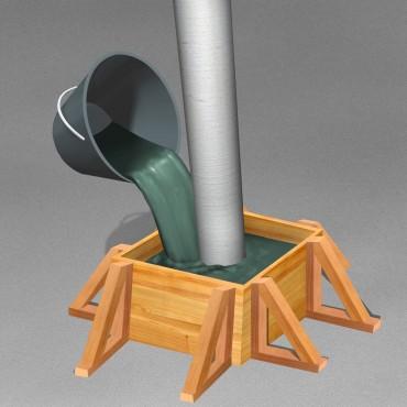 Prezentare produs Mortare expandabile de inalta performanta - Produse si aplicatii SIKA - Poza 3