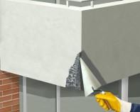 Mortare gata preparate pentru beton sau piatra naturala