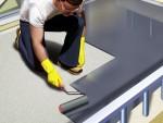 Pelicule hidroizolante pentru terase circulabile, pardoseli si bazine - SIKA