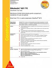 Membrana lichida hidroizolanta pentru acoperisuri cu rezistenta UV