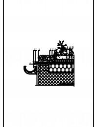 Hidroizolatii acoperisuri verzi-detaliu de scurgere jgeab