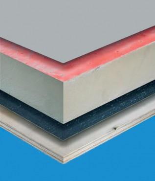 Prezentare produs Membrane hidroizolante din PVC  SIKA - Poza 4