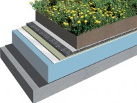 Membrane hidroizolante din PVC pentru acoperis