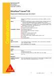 Sapa autonivelanta pe baza de ciment SIKA - Sikafloor®-Level-25