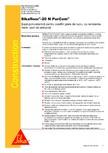 Sapa poliuretanica pentru conditii grele de lucru SIKA - Sikafloor®-20 N PurCem®