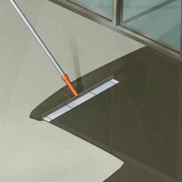 Exemple de utilizare Mortar epoxidic cimentos pentru sape autonivelante - Aplicare SIKA - Poza 2