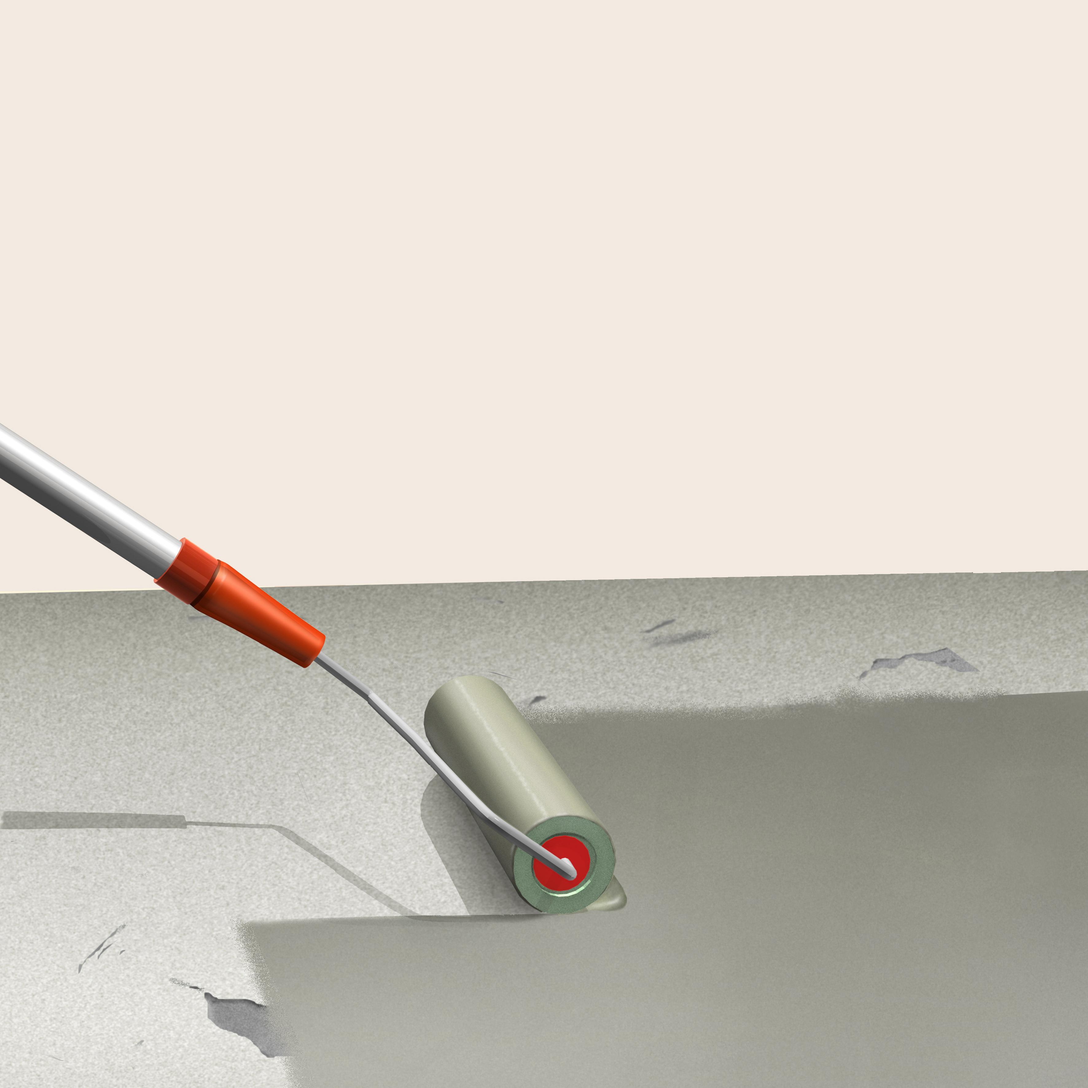 Sapa autonivelanta pe baza de ciment - Produs si aplicare SIKA - Poza 4