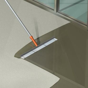 Exemple de utilizare Sapa autonivelanta pe baza de ciment cu intarire rapida - Produs si aplicare SIKA - Poza 4