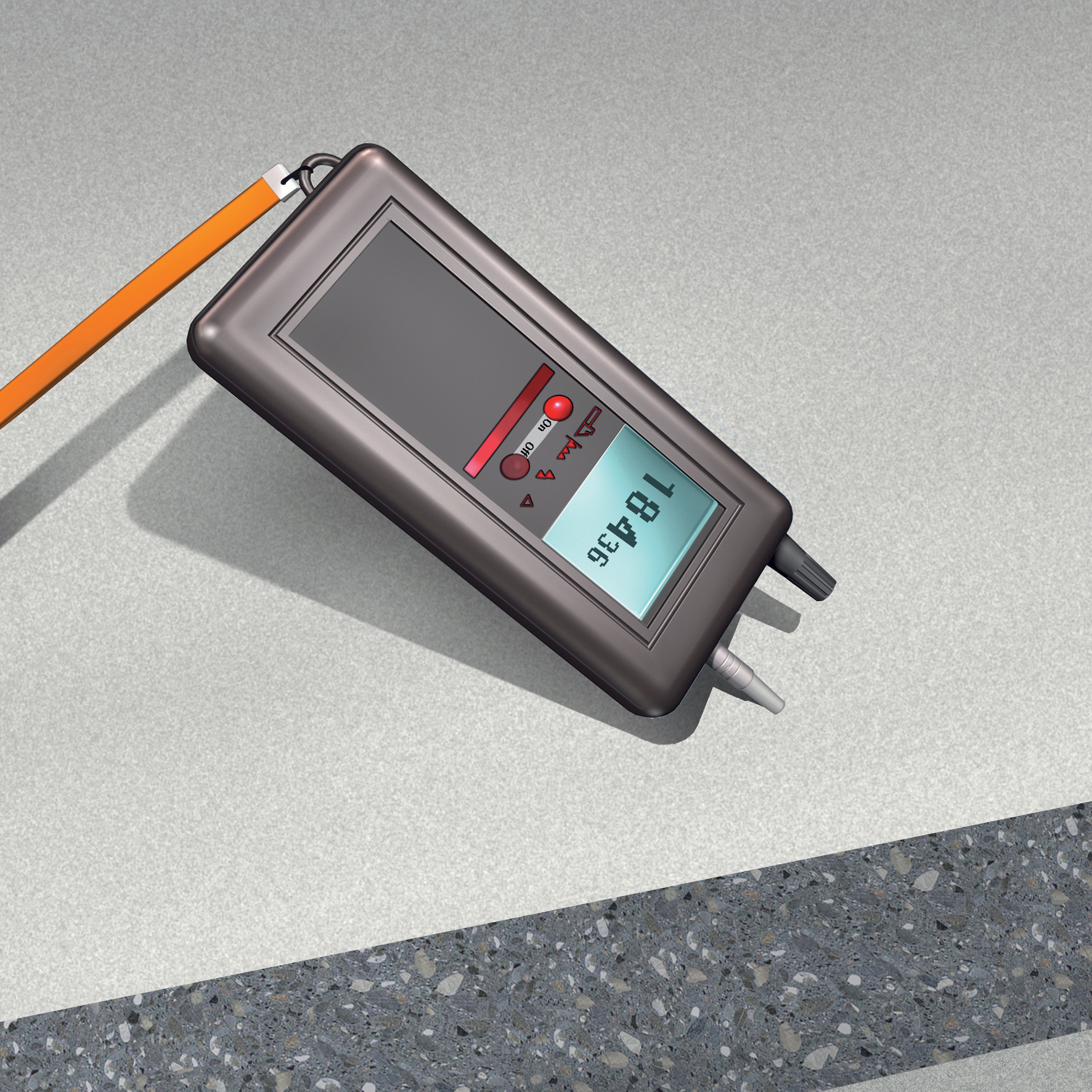 Sistem bicomponent epoxidic autonivelant, aprobat pentru utilizare in industrie - Aplicare SIKA - Poza 1