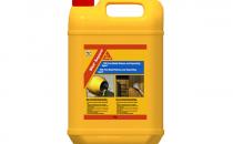 Produse pentru decofrare Agentii de decofrare Sika se pot folosi pentru cofraje absorbante si netede-neabsorbante, cofraje incalzite, cofraje verticale si ca protectie malaxor.