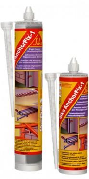 Prezentare produs Ancore chimice SIKA - Poza 2