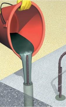 Exemple de utilizare Solutii de subturnare  SIKA - Poza 10