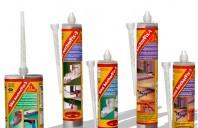 Ancore chimice si subturnari pentru beton, zidarie sau piatra SIKA