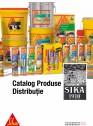 Catalog produse distributie Sika 2012