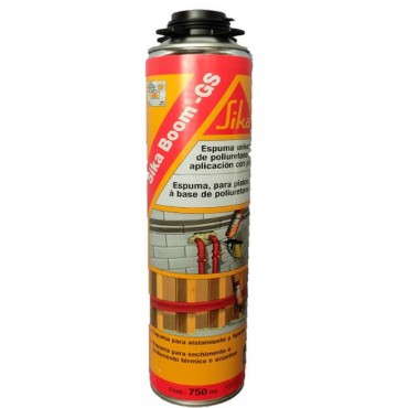 Prezentare produs Spuma poliuretanica si accesorii SIKA - Poza 2