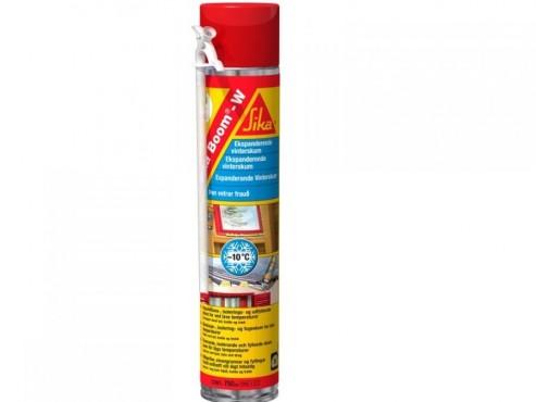 Prezentare produs Spuma poliuretanica si accesorii SIKA - Poza 5