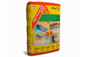 Adezivi pentru placi ceramice la interior sau exterior Sika ofera adezivi flexibili pe baza de ciment, ce pot fi utilizati pentru lipirea placajelor ceramice pe vertical sau orizontal, la interiorul sau exteriorul cladirilor.