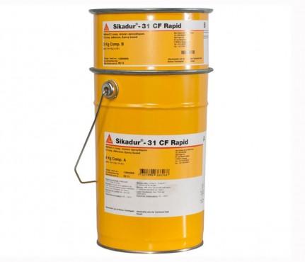 Prezentare produs Mortare epoxidice pentru reparatii SIKA - Poza 1