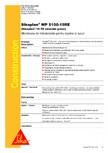 Membrana de hidroizolatie pentru bazine si iazuri  SIKA - Sikaplan® WP 5100 - 15RE