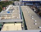 Membrane hidroizolante din PVC pentru lucrari subterane SIKA