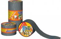 Sigilanti pe baza de bitum Sika ofera sigilanti si benzi autoadezive pe baza de bitum pentru sigilari si reparatii de acoperisuri, jgheaburi, fisurile ale constructiei sau pentru drumuri de beton, parcari, suprafete de rulare.