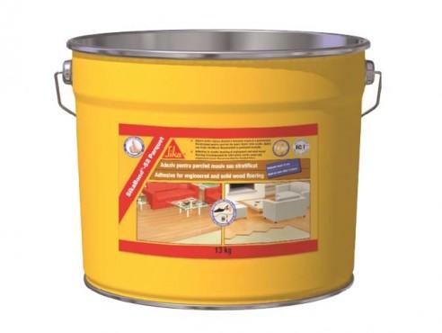 Prezentare produs Adezivi pentru parchet SIKA - Poza 1