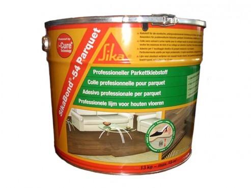 Prezentare produs Adezivi pentru parchet SIKA - Poza 2