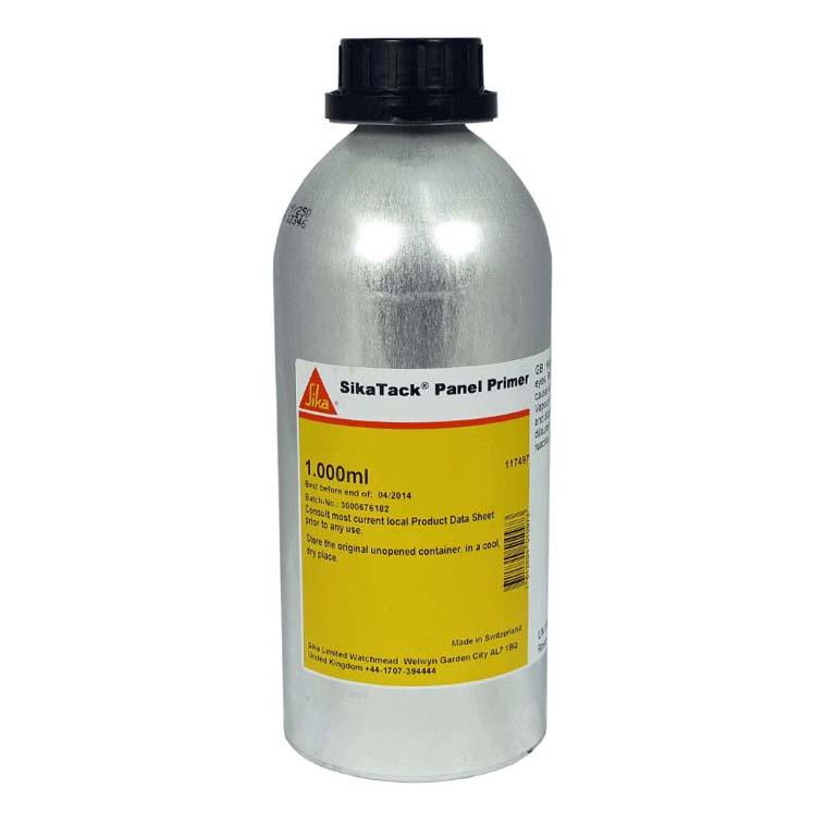 Adezivi elastici pentru fatade ventilate SIKA - Poza 2