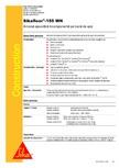 Amorsa epoxidica bicomponenta pe baza de apa SIKA - Sikafloor®-155 WN