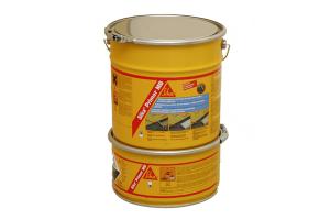 Amorse pentru beton, lemn, metal sau zidarie Gama de amorse Sika cuprinde primere pentru amorsarea straturilor suport poroase, regulator de umiditate si durificator de pardoseala, tratamente anti-umiditate.