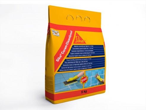 Prezentare produs Chituri pe baza de ciment SIKA - Poza 1