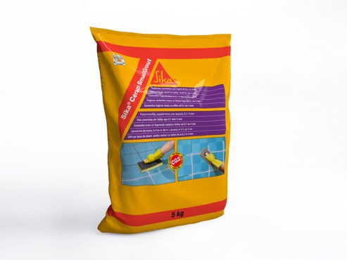 Prezentare produs Chituri pe baza de ciment SIKA - Poza 3
