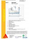 Hidroizolatii acoperisuri verzi-detaliu de etansare