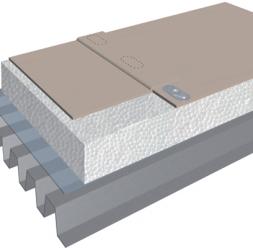 Membrane polimerice pentru acoperisuri SIKA