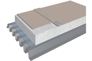 Membrane hidroizolante polimerice pentru acoperisuri Sika ofera membrane armate cu fibra de sticla pentru impermeabilizarea acoperisurilor balastate, verzi, utilitare sau lipite si membrane nearmate pentru detalii acoperis.