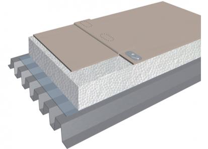 Membrane hidroizolante polimerice pentru acoperisuri SIKA
