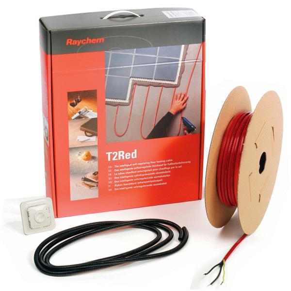 Cablu incalzitor flexibil cu autoreglare RAYCHEM - Poza 3