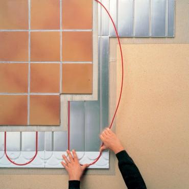Izolatii termice pentru incalzire prin pardoseala RAYCHEM - Poza 3