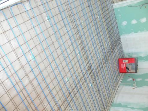 Sistem de incalzire electrica prin pardoseala RAYCHEM - Poza 2